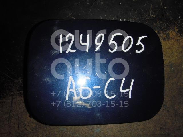 Лючок бензобака для Audi A6 [C4] 1994-1997;100 [C4] 1991-1994 - Фото №1