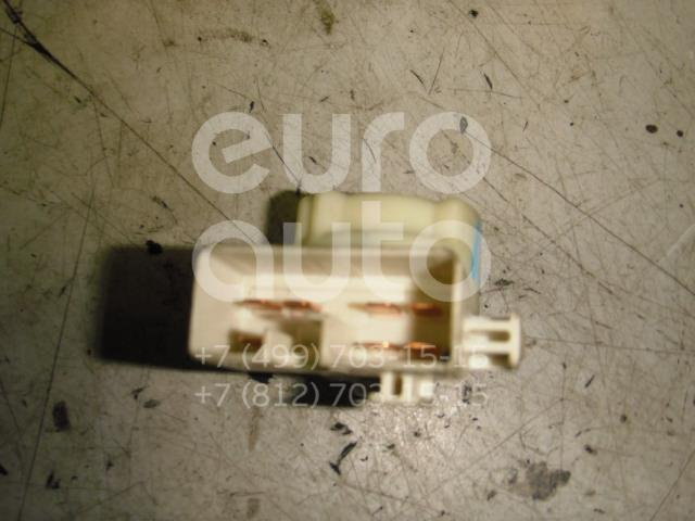 Группа контактная замка зажигания для Toyota Carina E 1992-1997;Corolla E10 1992-1997;Celica (T20#) 1993-1999 - Фото №1