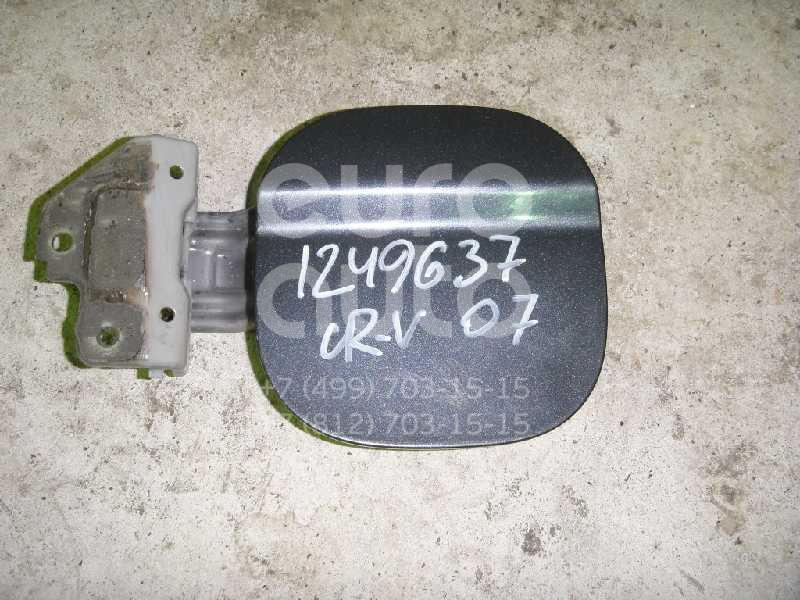 Лючок бензобака для Honda CR-V 2007-2012 - Фото №1