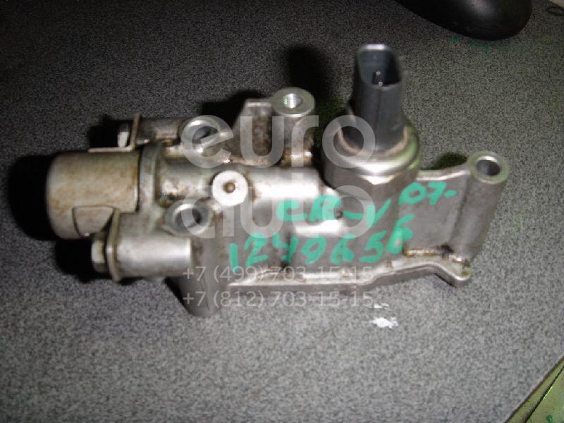 Клапан электромагн. изменения фаз ГРМ для Honda CR-V 2007-2012 - Фото №1
