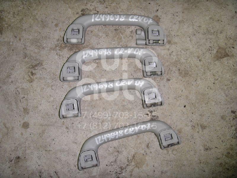 Ручка внутренняя потолочная для Honda CR-V 2007-2012 - Фото №1