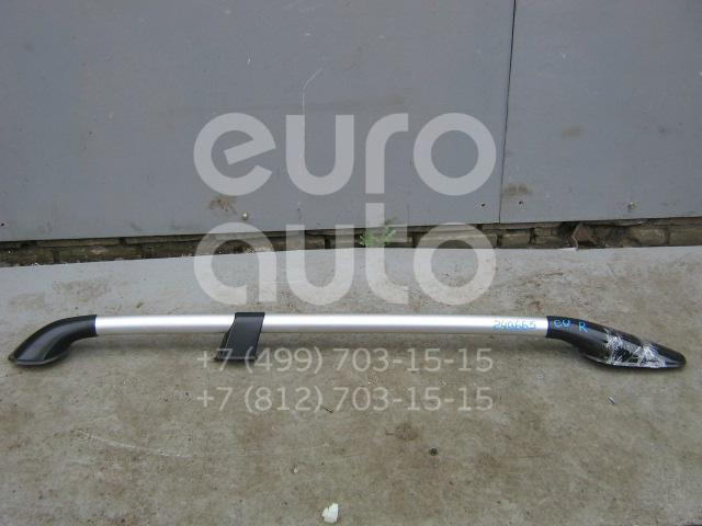 Рейлинг правый (планка на крышу) для Mitsubishi Outlander (CU) 2003-2009 - Фото №1
