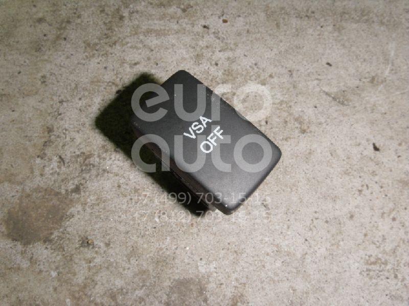 Кнопка многофункциональная для Honda CR-V 2007-2012;Accord VIII 2008-2013 - Фото №1
