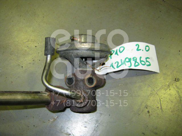 Клапан рециркуляции выхлопных газов для Nissan Primera P10E 1990-1996 - Фото №1
