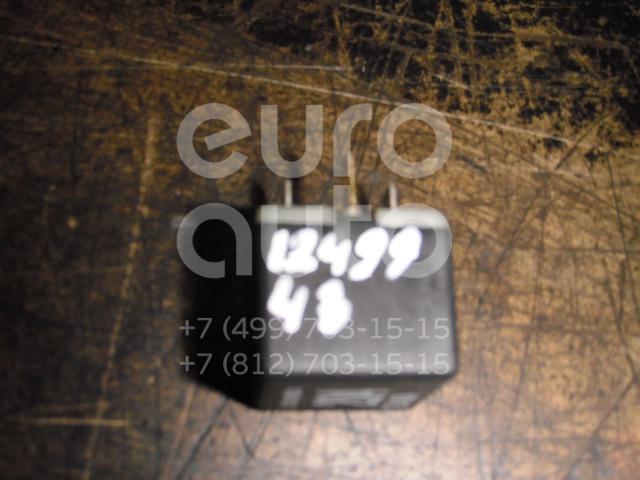 Реле для Audi A6 [C4] 1994-1997;80/90 [B2] >1986;80/90 [B3] 1986-1991;100/200 [43] >1983;100/200 [44] 1983-1991;100 [C4] 1991-1994;A2 [8Z0] 2000-2005;A3 (8L1) 1996-2003;A4 [B5] 1994-2001;A8 [4D] 1994-1998 - Фото №1