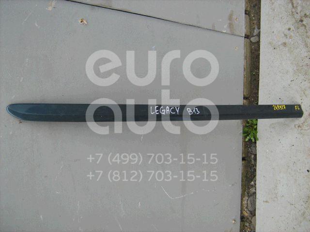 Молдинг передней левой двери для Subaru Legacy (B13) 2003-2009 - Фото №1