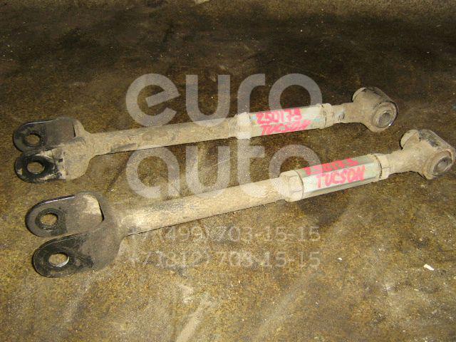 Тяга задняя поперечная для Hyundai,Kia Tucson 2004-2010;Sportage 2004-2010 - Фото №1