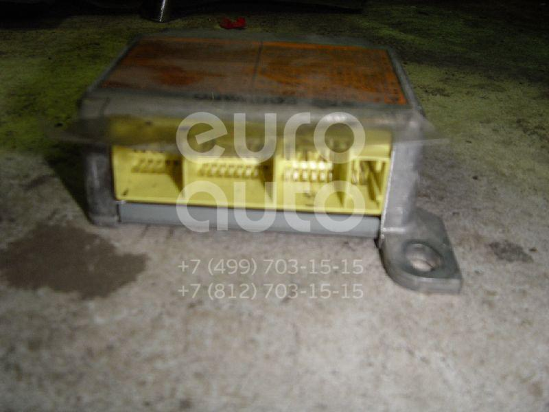 Блок управления AIR BAG для Nissan Almera N16 2000-2006 - Фото №1