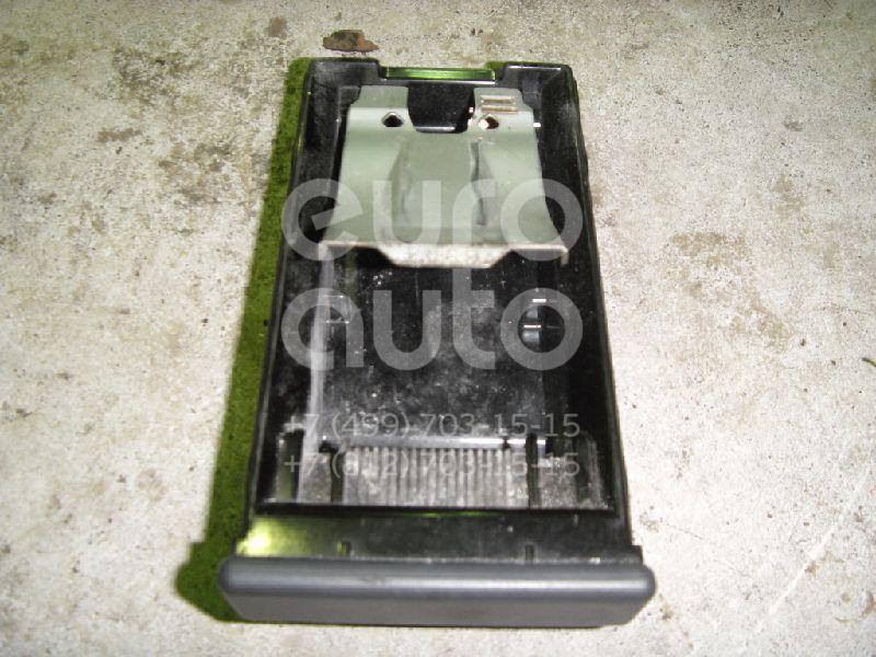 Пепельница передняя для Nissan Almera N16 2000-2006 - Фото №1