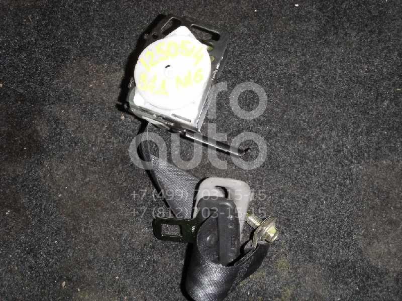 Ремень безопасности для Nissan Almera N16 2000-2006 - Фото №1