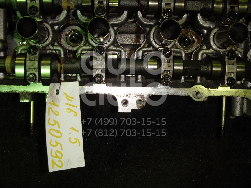Распредвал впускной для Nissan Almera N16 2000-2006 - Фото №1
