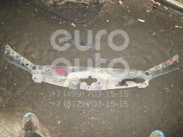 Кожух замка капота для Honda Accord VII 2003-2007 - Фото №1