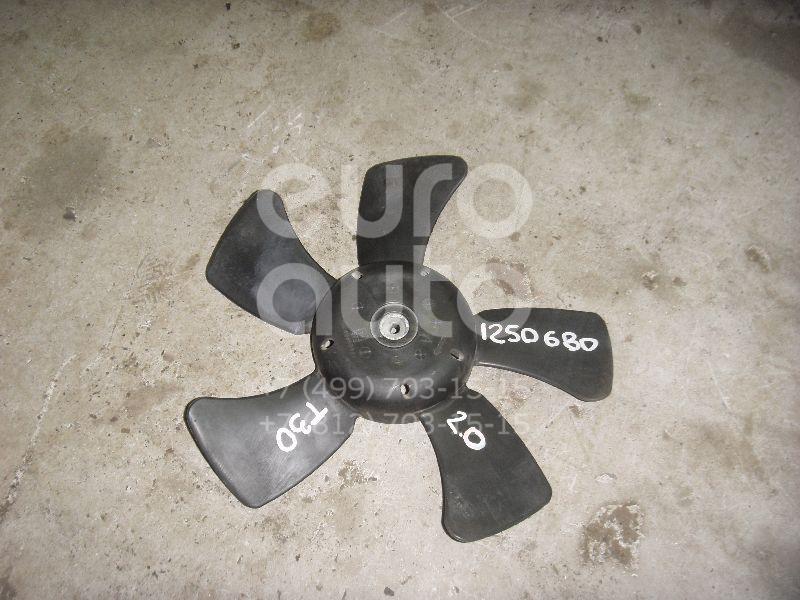 Крыльчатка для Nissan X-Trail (T30) 2001-2006 - Фото №1