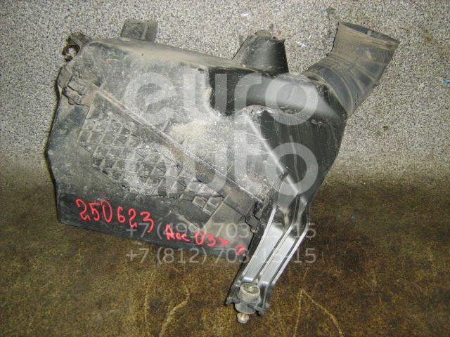 Корпус воздушного фильтра для Honda Accord VII 2003-2008 - Фото №1