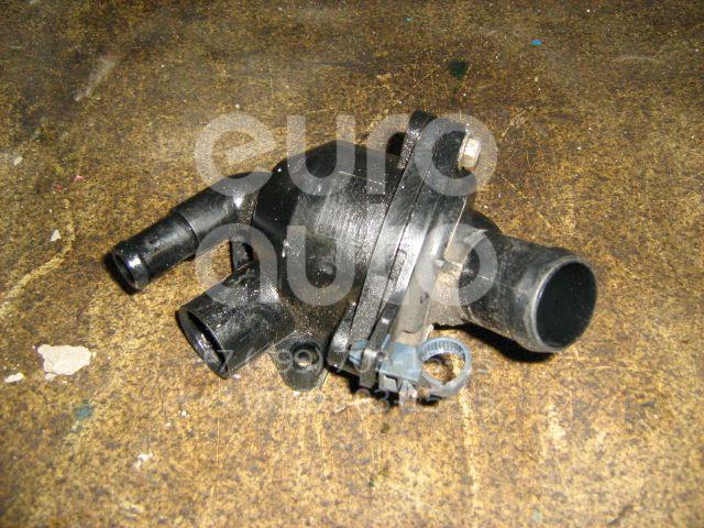 Корпус термостата для Honda Accord VII 2003-2007 - Фото №1