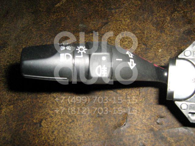Переключатель поворотов подрулевой для Honda Accord VII 2003-2008 - Фото №1