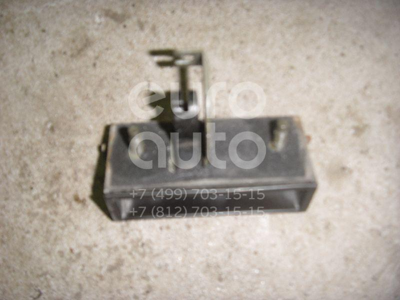 Ручка двери багажника наружная для Nissan X-Trail (T30) 2001-2006;Murano (Z50) 2004-2008;NV200 (M20) 2009> - Фото №1