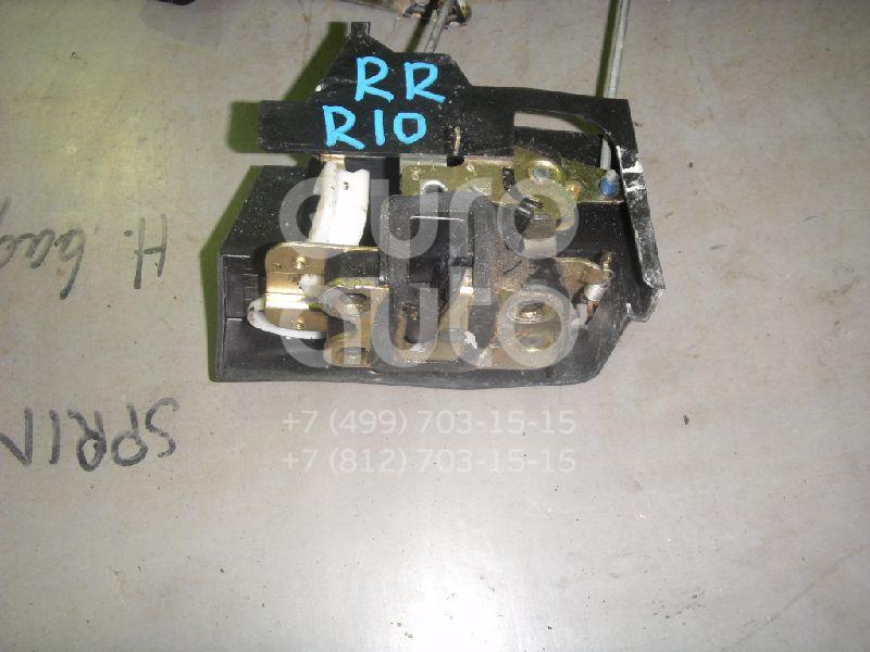 Замок двери задней правой для Kia RIO 2000-2004 - Фото №1
