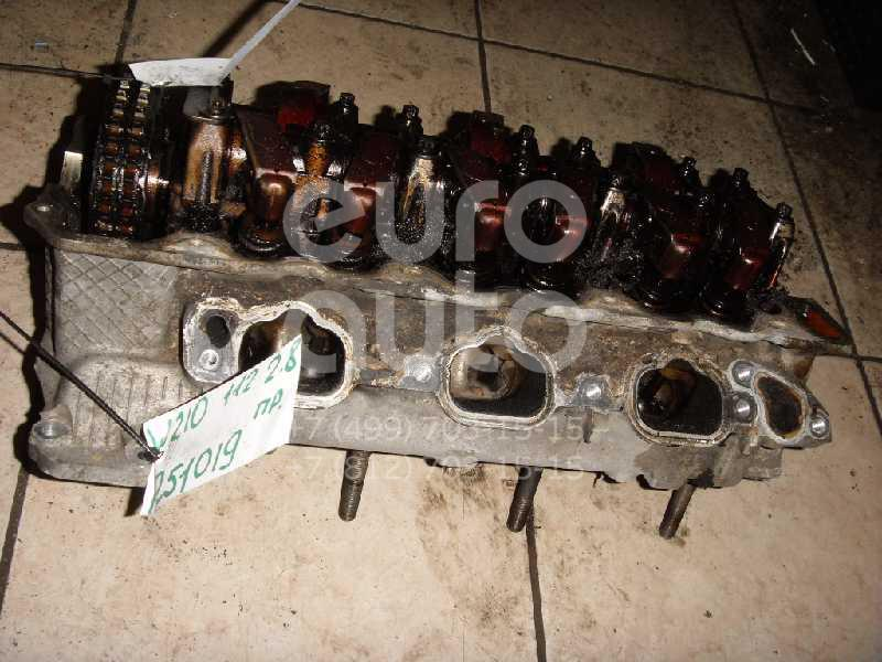 Головка блока для Mercedes Benz W210 E-Klasse 1995-2000;W211 E-Klasse 2002-2009 - Фото №1