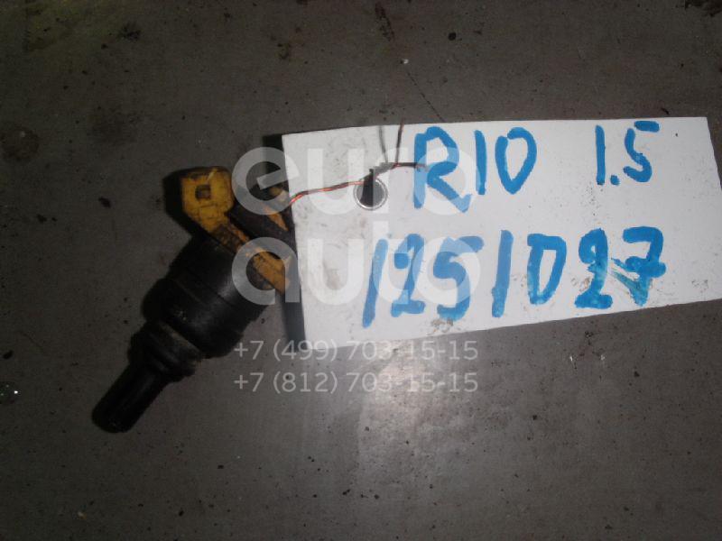 Форсунка инжекторная электрическая для Kia RIO 2000-2004 - Фото №1