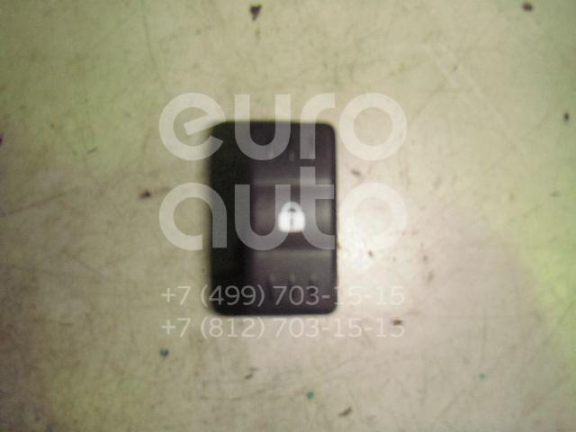 Кнопка центрального замка для Renault Logan 2005-2014 - Фото №1