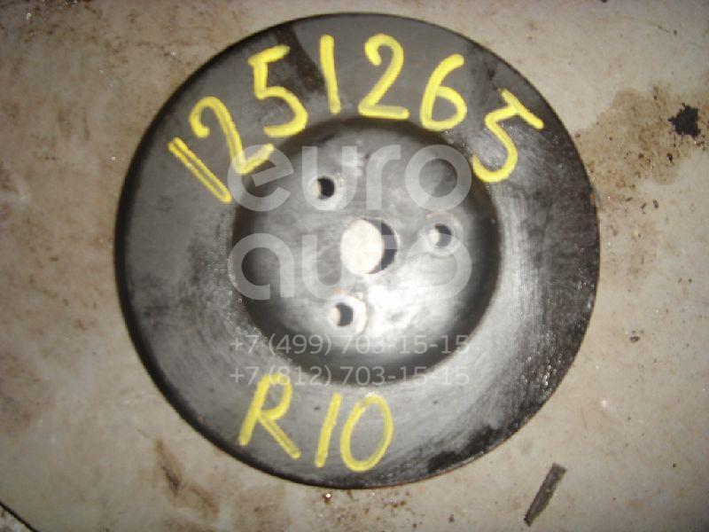 Шкив водяного насоса (помпы) для Kia RIO 2000-2004;Spectra 2001-2011 - Фото №1