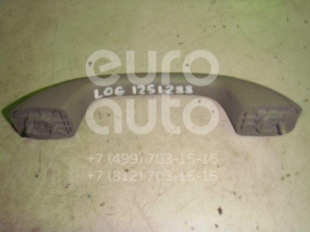 Ручка внутренняя потолочная для Renault Logan 2005-2014 - Фото №1