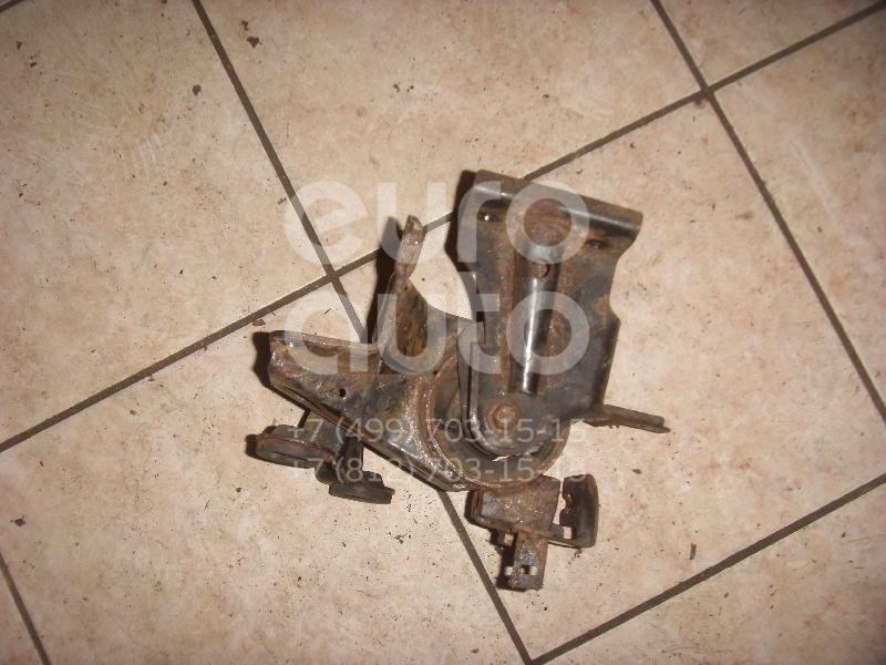 Опора двигателя левая для Nissan X-Trail (T30) 2001-2006 - Фото №1
