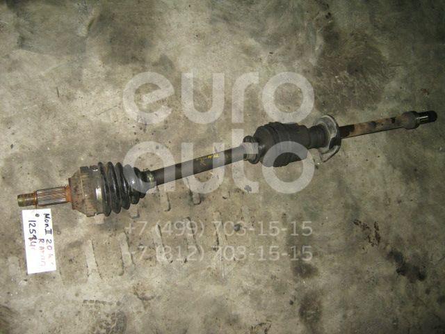 Полуось передняя правая для Ford Mondeo II 1996-2000 - Фото №1