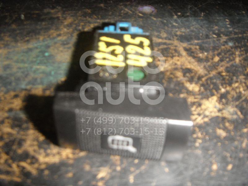 Кнопка обогрева заднего стекла для Kia RIO 2000-2004 - Фото №1