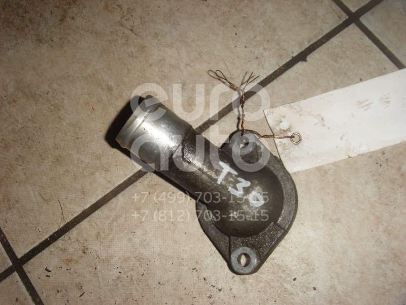 Крышка термостата для Nissan X-Trail (T30) 2001-2006 - Фото №1