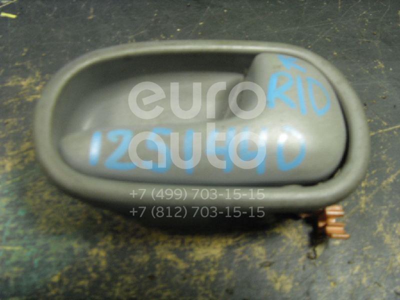 Ручка двери внутренняя правая для Kia RIO 2000-2004 - Фото №1