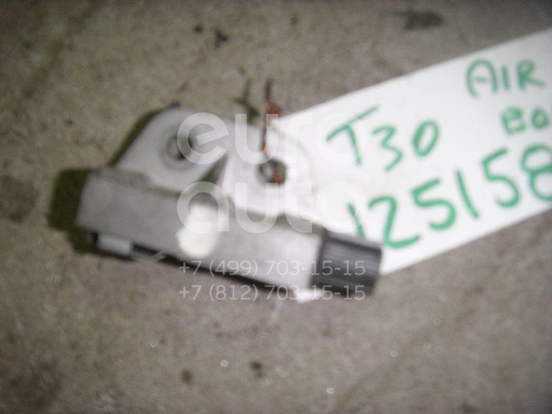 Датчик AIR BAG для Nissan X-Trail (T30) 2001-2006 - Фото №1