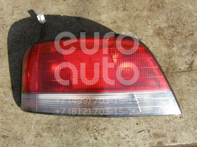 Фонарь задний левый для Mitsubishi Galant (EA) 1997-2003 - Фото №1