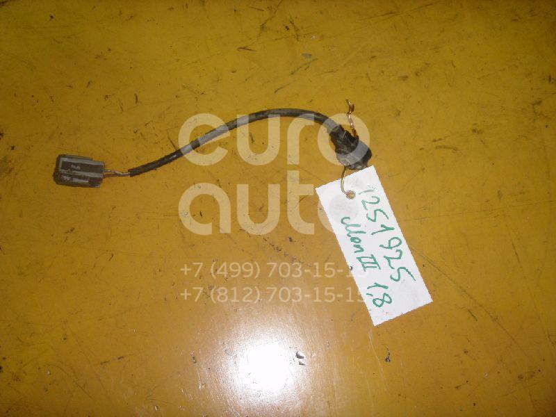 Датчик детонации для Ford Mondeo III 2000-2007 - Фото №1