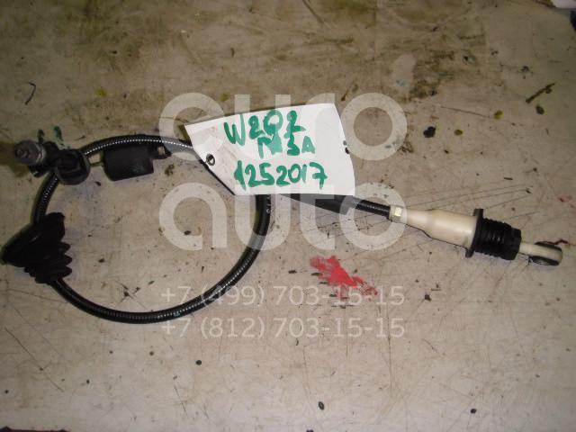 Трос газа для Mercedes Benz W202 1993-2000 - Фото №1