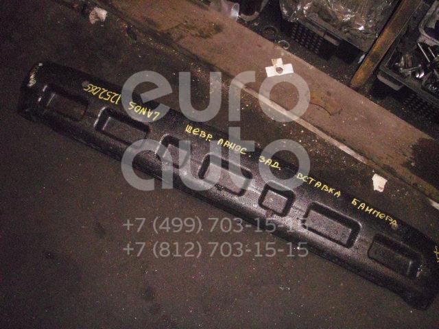 Наполнитель заднего бампера для Chevrolet,Daewoo Lanos 2004-2010;Lanos 1997-2009 - Фото №1