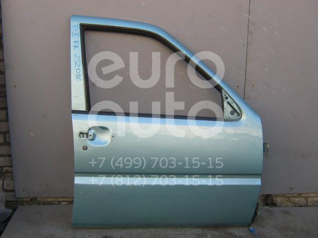 Дверь передняя правая для Nissan Terrano II (R20) 1993-2006 - Фото №1