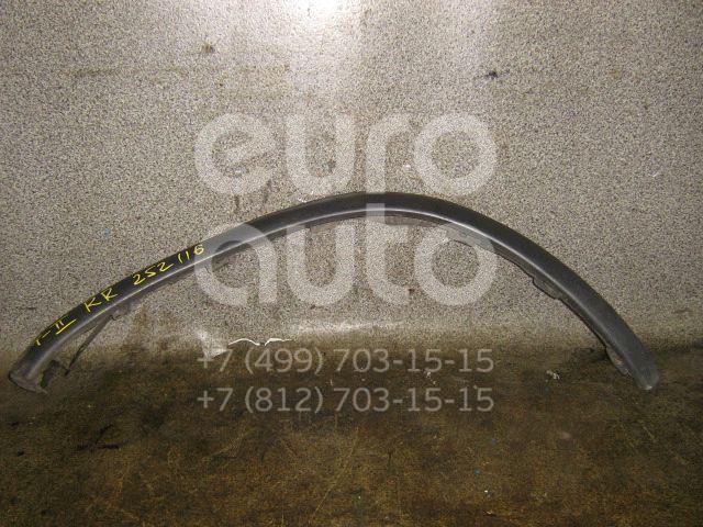 Накладка заднего крыла правого для Nissan Terrano II (R20) 1993-2006 - Фото №1