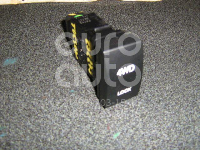 Кнопка блокировки дифференциала для Hyundai Tucson 2004-2010 - Фото №1