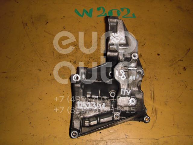 Кронштейн гидроусилителя для Mercedes Benz W202 1993-2000;W163 M-Klasse (ML) 1998-2004 - Фото №1