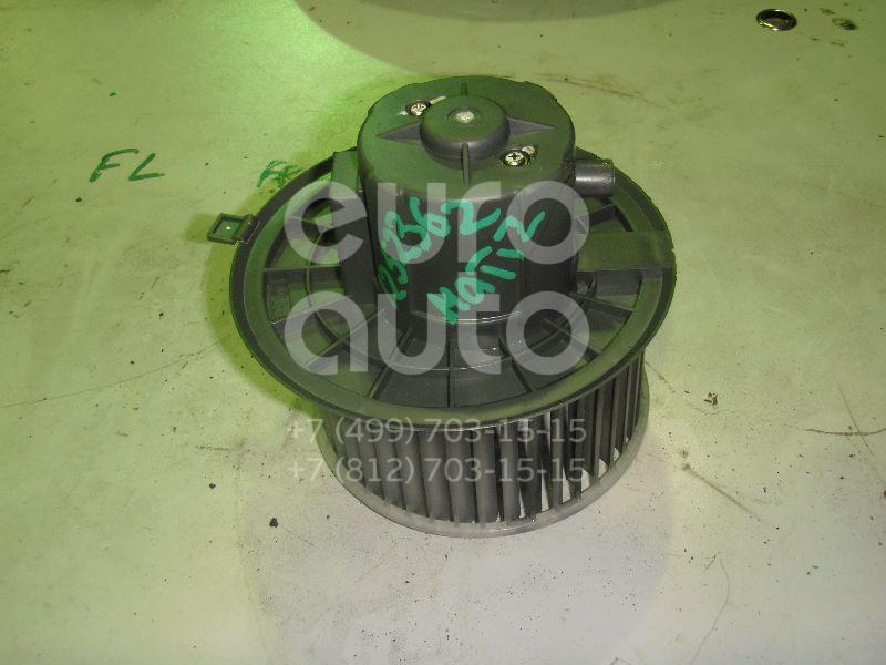 Моторчик отопителя для Daewoo Matiz (M100/M150) 1998-2015 - Фото №1