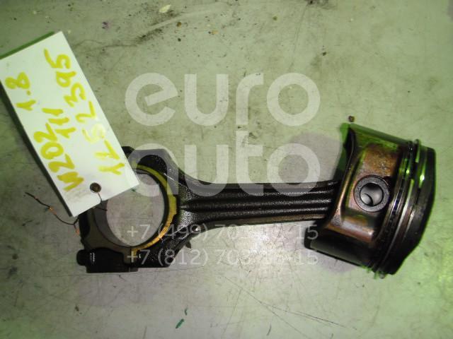 Поршень с шатуном для Mercedes Benz W202 1993-2000 - Фото №1