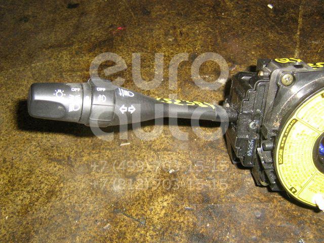 Переключатель поворотов подрулевой для Nissan Maxima (A32) 1994-2000 - Фото №1