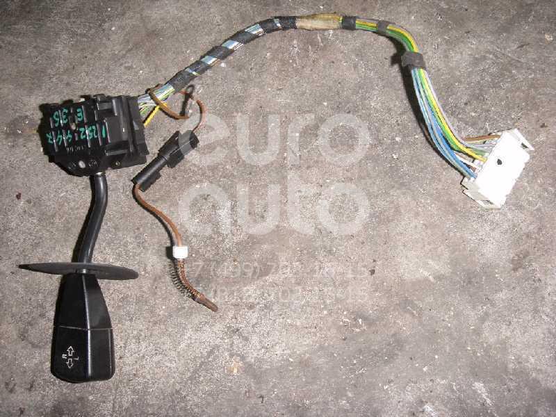 Переключатель поворотов подрулевой для BMW 3-серия E36 1991-1998 - Фото №1