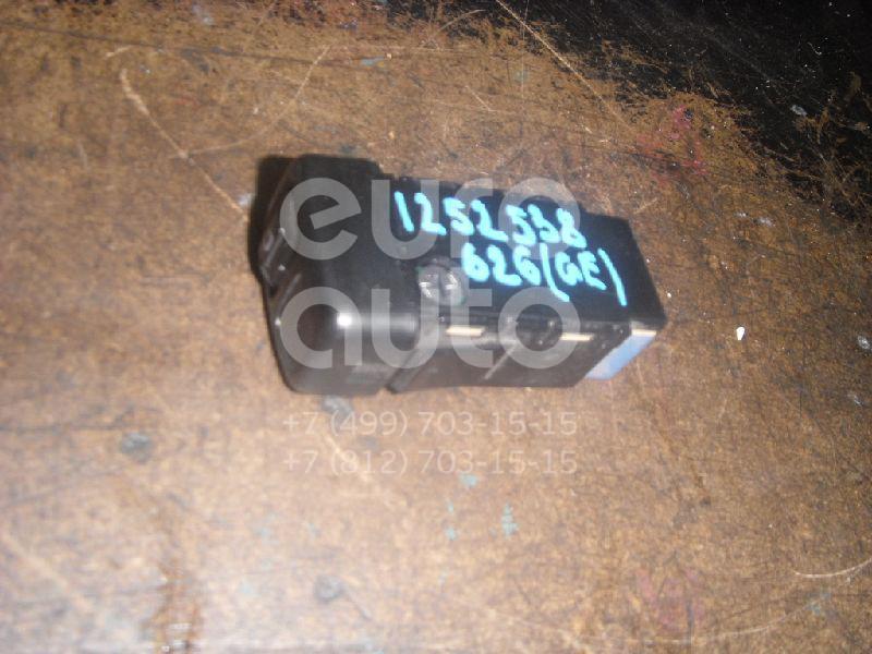 Кнопка корректора фар для Mazda 626 (GE) 1992-1997 - Фото №1