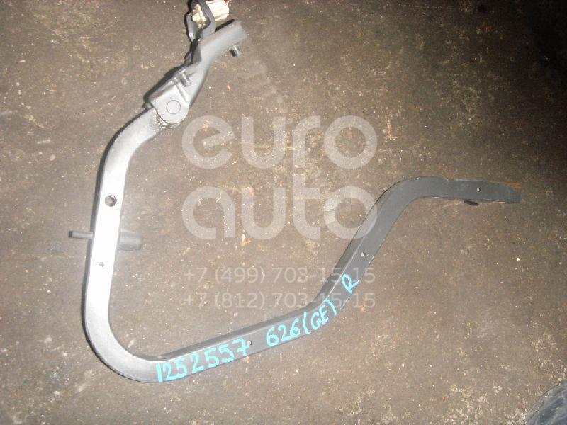 Петля крышки багажника для Mazda 626 (GE) 1992-1997;MX-6 (GE6) 1991-1997 - Фото №1