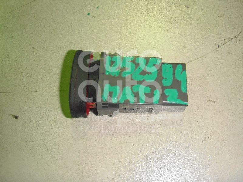 Кнопка аварийной сигнализации для Daewoo Matiz 2001>;Matiz (KLYA) 1998> - Фото №1
