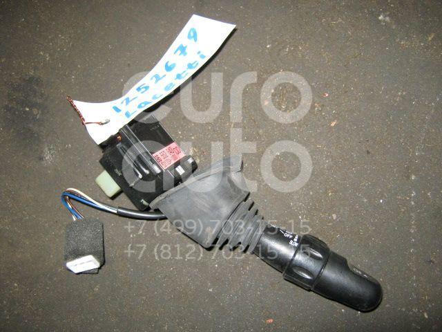Переключатель стеклоочистителей для Chevrolet Lacetti 2003-2013 - Фото №1