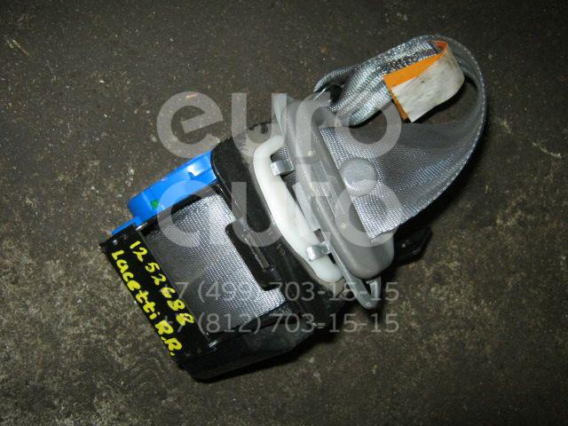Ремень безопасности для Chevrolet Lacetti 2003-2013 - Фото №1